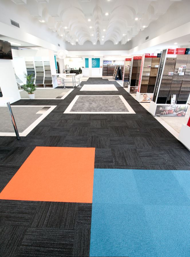 commercial flooring tauranga