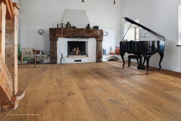 Discover the Benefits of Engineered Timber Flooring