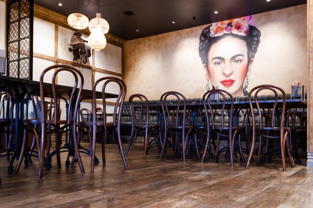 Libre Restaurant