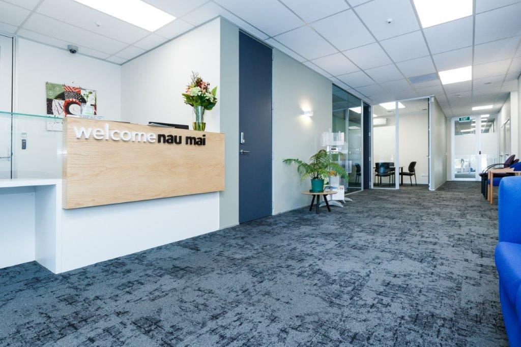 Ministry of Education Flooring