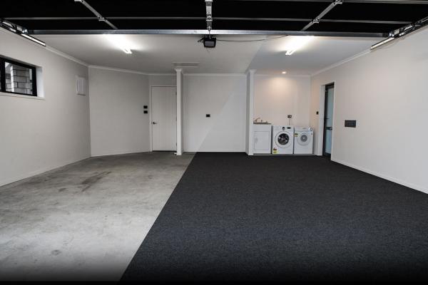 garage carpet nz