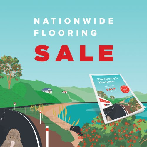Godfrey Hirst and Feltex Flooring on Sale Now!